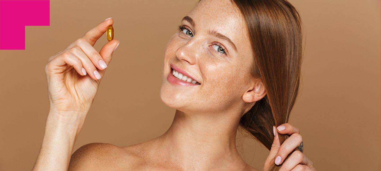 Amigas da beleza: as melhores vitaminas para pele e cabelos